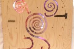 The Spiral Door